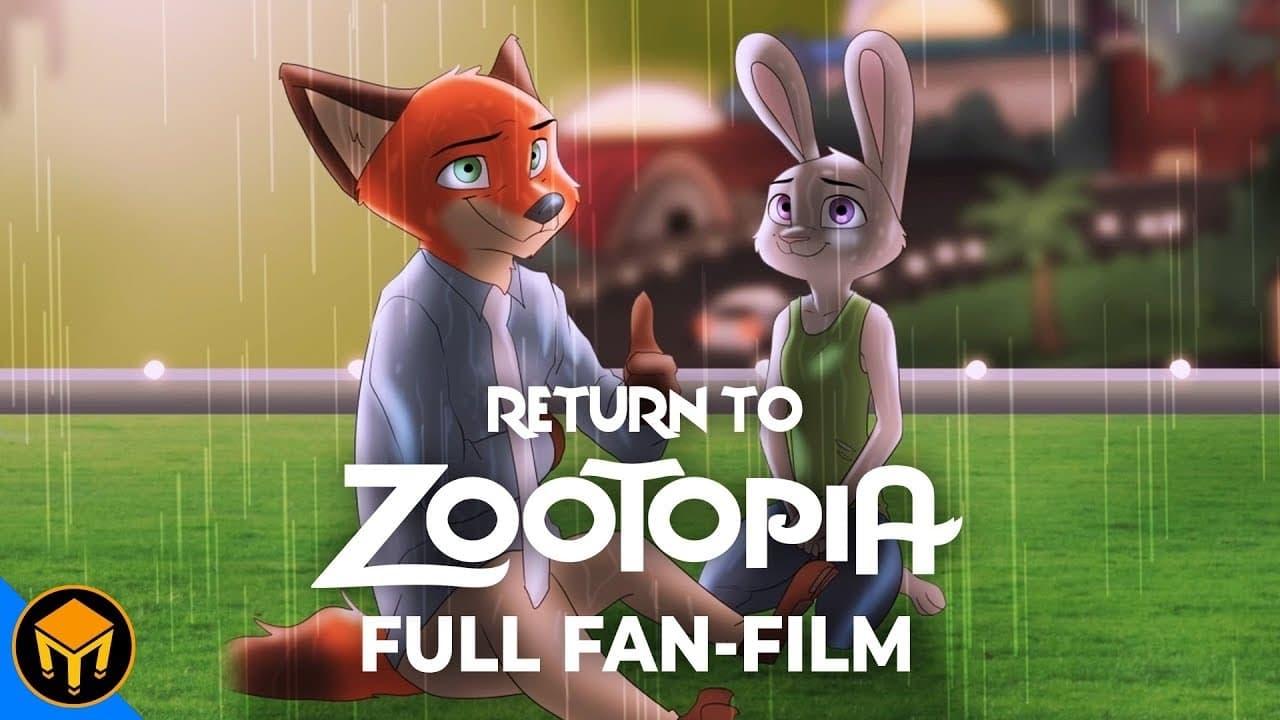 Return to Zootopia