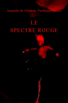 The Red Spectre S05E08