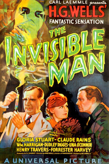 The Invisible Man S01E13
