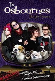 The Osbournes Season 1 Episode 2