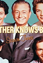 Father Knows Best Season 1 Episode 25