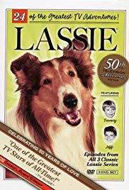 Lassie Season 2 Episode 39