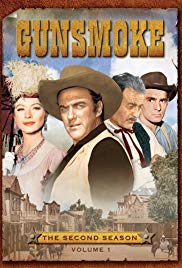 Gunsmoke Season 10 Episode 32