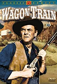 Wagon Train Season 5 Episode 32