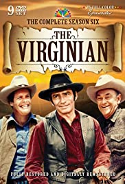 The Virginian Season 4 Episode 9