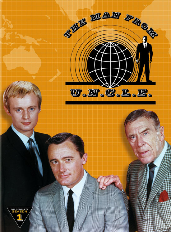 The Man from U.N.C.L.E. S01E08
