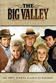 The Big Valley S03E25