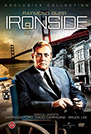 Ironside Season 1 Episode 2