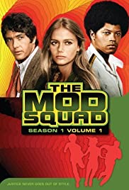 The Mod Squad Season 1 Episode 1