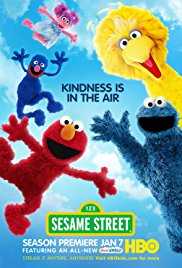 Sesame Street Season 50 Episode 33