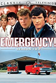 Emergency! Season 2 Episode 10