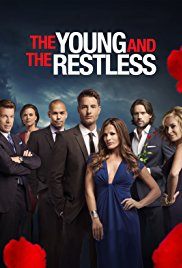 The Young and the Restless 46×35