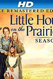 Little House on the Prairie 1×7
