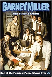 Barney Miller Season 8 Episode 5