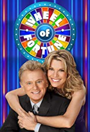 Wheel of Fortune S01E76