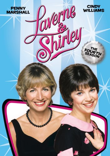 Laverne & Shirley Season 5 Episode 19