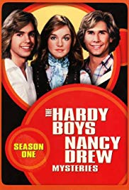 The Hardy Boys / Nancy Drew Mysteries S02E22