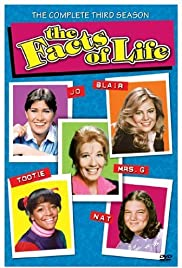 The Facts of Life Season 6 Episode 12
