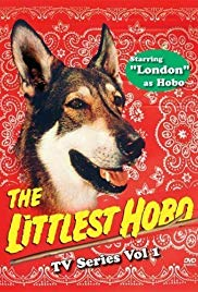 The Littlest Hobo S01E24