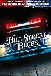 Hill Street Blues Season 2 Episode 21