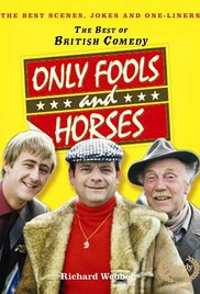 Only Fools and Horses S08E01