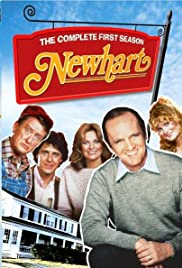 Newhart Season 3 Episode 16