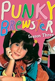 Punky Brewster Season 3 Episode 8