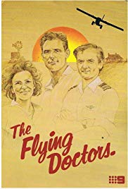 The Flying Doctors S03E01