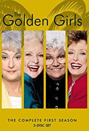 The Golden Girls 1×1
