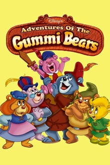 Disney's Adventures of the Gummi Bears Season 3 Episode 16