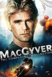 MacGyver 3×16 : Lidar + Rogues + Duty