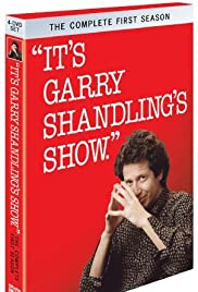 It's Garry Shandling's Show Season 2 Episode 10