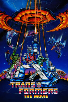 The Transformers: The Movie 1×4