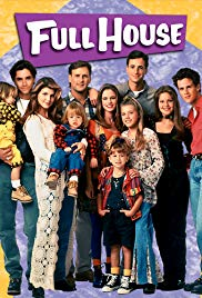 Full House Season 7 Episode 1