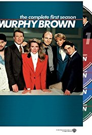 Murphy Brown Season 10 Episode 8