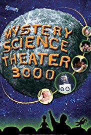Mystery Science Theater 3000 S12E04
