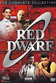 Red Dwarf S12E05