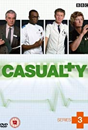 Casualty Season 34 Episode 1