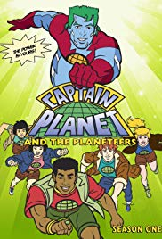 Captain Planet and the Planeteers 1×26