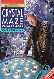 The Crystal Maze Season 6 Episode 6