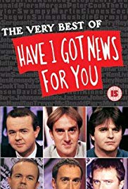 Have I Got News for You S47E05