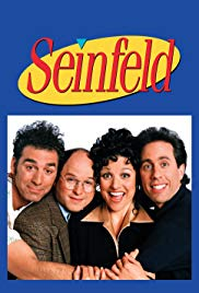Seinfeld 3×22 : The Parking Space