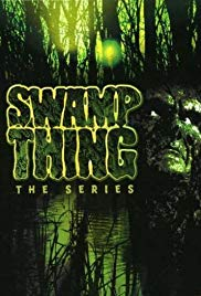Swamp Thing: The Series