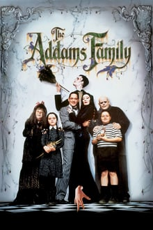 The Addams Family 1×34