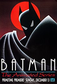 Batman: The Animated Series 1×3