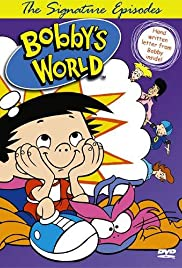Bobby's World Season 1 Episode 13