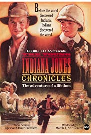 The Young Indiana Jones Chronicles Season 1 Episode 12