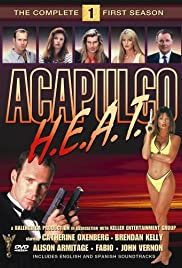 Acapulco H.E.A.T. Season 2 Episode 3