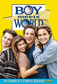 Boy Meets World Season 5 Episode 13