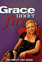 Grace Under Fire Season 5 Episode 8